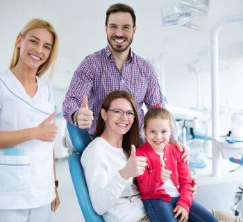 General Dentistry in Colonia, NJ